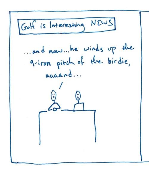 Golf Excitement1