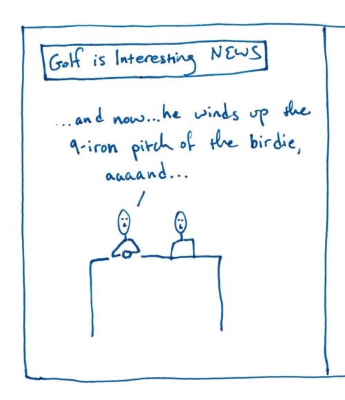 Golf Excitement1
