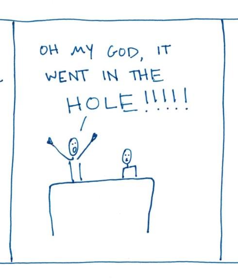 Golf Excitement2