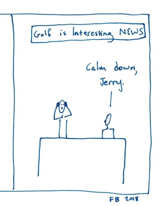 Golf Excitement3