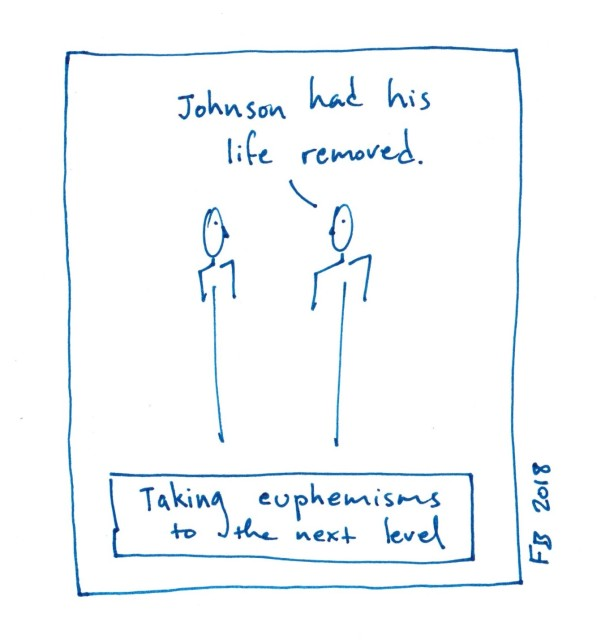Life Removed