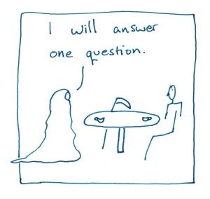 One Question_4