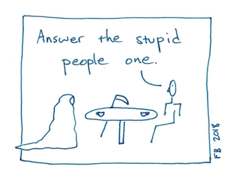 One Question_7