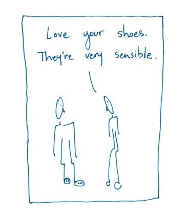 Sensible Shoes_1