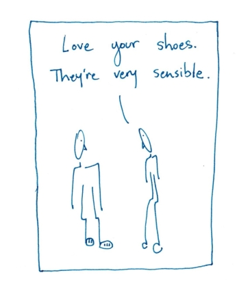 Sensible Shoes_1